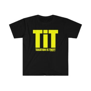 TiT Official Tee Shirt