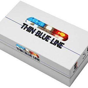 Thin Blue Line Game