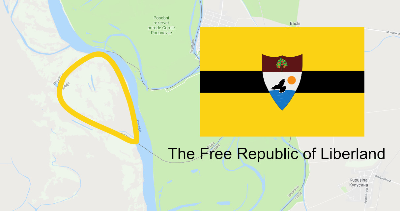 The Free Republic of Liberland
