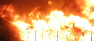 California Wildfire Bailouts Are A Terrible Idea