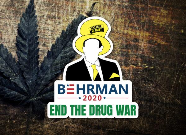 drug war front