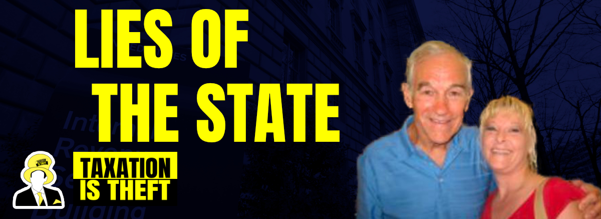 lies of the state