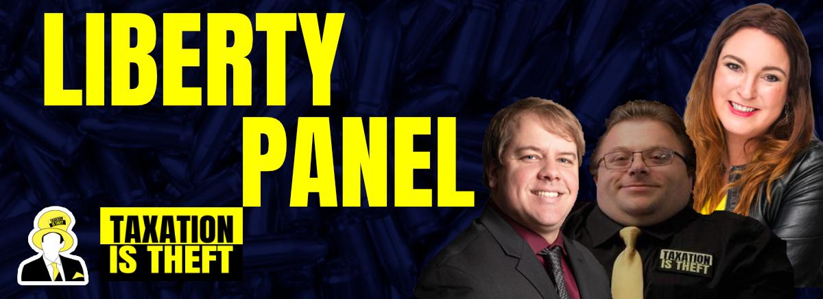 liberty panel