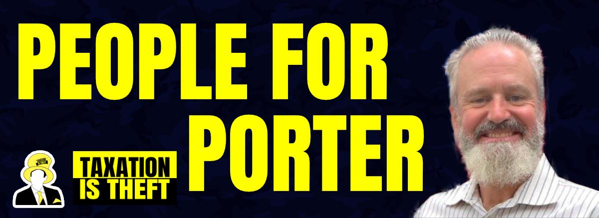 header people for porter
