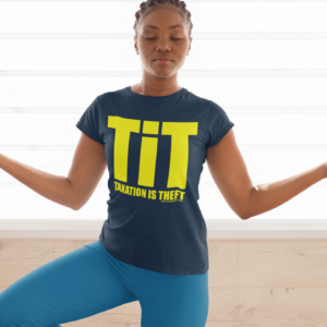 TiT Official Women's Tee