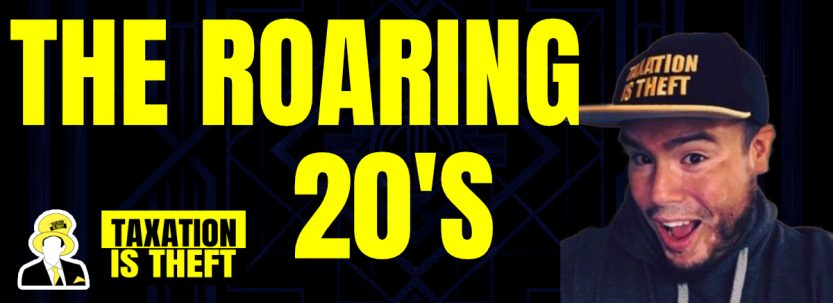 The Roaring 20s: Moving the LP forward this Decade