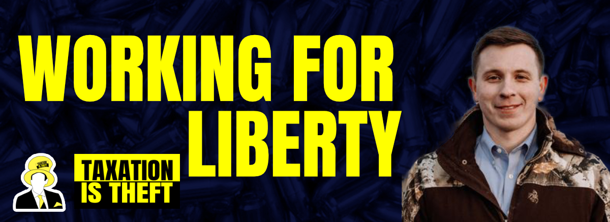 Working for Liberty