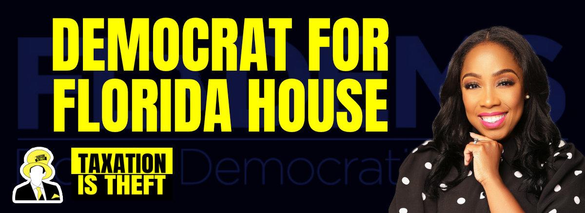 democrat for florida house