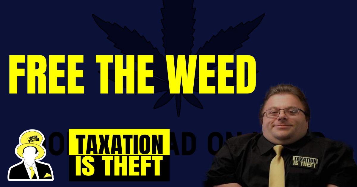thumbnail quiter free weed