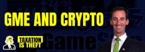 header gme crypto