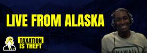 header live from alaska